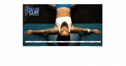 Blue Clay Fitness