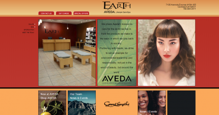 Earth Salon Spa